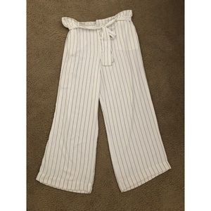 Forever 21 3x striped pants